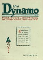 The Dynamo - December 1917