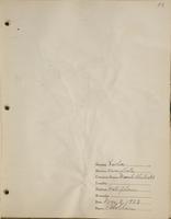 [Page of] The Atlas Herbarium
