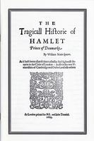April 29-30, May 1-2: Hamlet