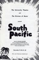 Nov 19-22: South Pacific
