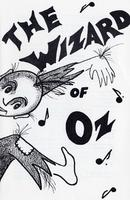 Feb 17-18: The Wizard of Oz