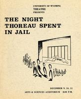Dec 9-11: The Night Thoreau Spent in Jail