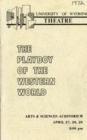 April 27-29: Playboy of the Western World