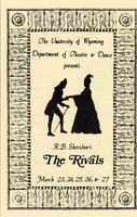 March 23-27: The Rivals