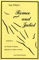 April 25-29: Romeo and Juliet (Ballet)