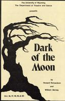 Oct 16-20: Dark of the Moon