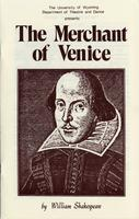 May 7-11: The Merchant of Venice