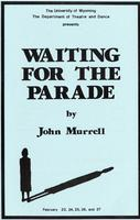Feb 23-27: Waiting for the Parade