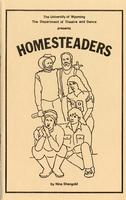 Feb 21-25: Homesteaders