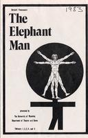 February 1-5: The Elephant Man