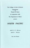 April 22-26: South Pacific