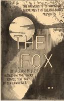 Jan 30, Feb 1, 4-8: The Fox