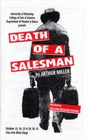 Oct 23-25, 29-31: Death of a Salesman