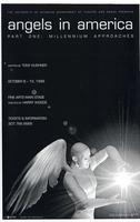 Oct 8-13: Angels in America (Part I)