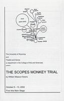 Oct 8-13: Scopes Monkey Trial