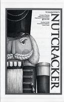 Dec. 5-8: Nutcracker