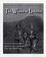 April 21-25: The Women of Lockerbie