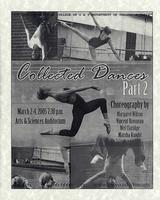 March 2-4: Collected Dances Part 2