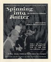 Feb 6-11: Spinning Into Butter