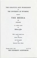 July 6: Medea