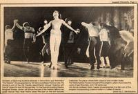 April 28-30, May 1: An Evening With Stravinsky [Newspaper Clipping 003]