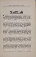 [Page of] Wyoming state business directory