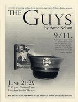 June 21-25: The Guys