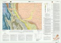 Geologic map of the Kaycee 30ʹ x 60ʹ quadrangle, Johnson and Campbell counties, Wyoming