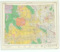 Land status, state of Wyoming : 1967