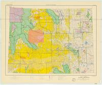 State of Wyoming land status