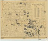 Index to geological maps included in M.A. and Ph.D. theses, University of Wyoming