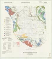 Industrial minerals and construction materials map of the Powder River Basin and adjacent uplifts, Wyoming