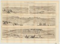 Panoramic views [of Yellowstone National Park / W.H. Holmes]