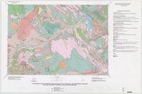 Preliminary digital surficial geologic map of the Powell 30ʹ v 60ʹ quadrangle, Big Horn and Park counties, Wyoming, and southern Montana