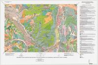 Preliminary digital surficial geologic map of the Rock Springs 30ʹ x 60ʹ quadrangle, Sweetwater County, Wyoming