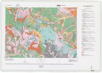 Preliminary digital surficial geologic map of the Burgess Junction 30ʹ x 60ʹ quadrangle, Sheridan, Big Horn, and Johnson counties, Wyoming, and southeastern Montana