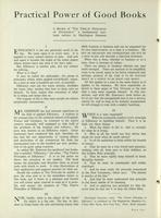 [Page of] The Dynamo - October 1917