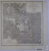 Yellowstone National Park : from surveys made under the direction of F.V. Hayden, U.S. geologist, and other authorities
