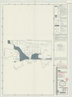 FIRM, flood insurance rate map, town of Ranchester, Wyoming, Sheridan County