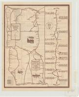 Yellowstone National Park : scenic routes : Billings, Sioux City, Des Moines, Omaha, 1925-1926