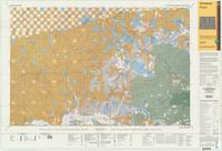 Wyoming : Baggs : 1:100,000-scale topographic map : 30 x 60 minute series (topographic)