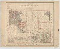 Territory of Wyoming, 1879
