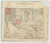 Territory of Wyoming, 1883