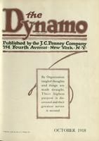 The Dynamo - October 1918