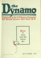 The Dynamo - December 1918