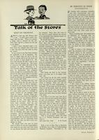 [Page of] The Dynamo - August 1918