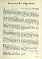 [Page of] The Dynamo - July 1919