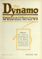The Dynamo - August 1919