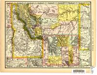 [Idaho, Montana and Wyoming ; Washington, Oregon and Idaho].