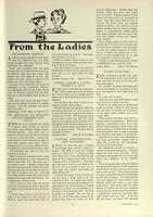 [Page of] The Dynamo - January 1920